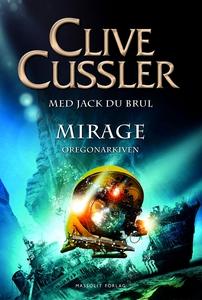 Mirage (e-bok) av Clive Cussler