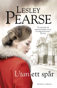 Utan ett spår (e-bok) av Lesley Pearse