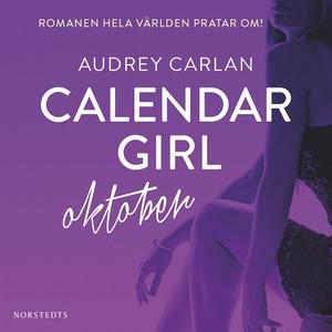 Calendar Girl : Oktober (ljudbok) av Audrey Car