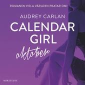 Calendar Girl : Oktober