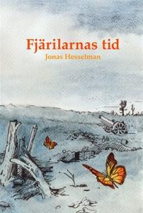Fjärilarnas tid  (e-bok) av Jonas Hesselman