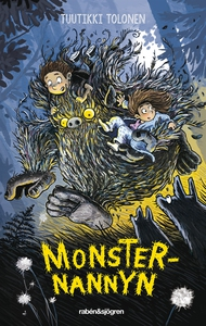 Monsternannyn (e-bok) av Tuutikki Tolonen