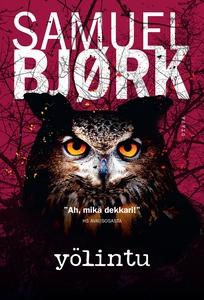 Yölintu (e-bok) av Samuel Bjørk