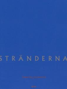 Stränderna (e-bok) av Katarina Frostenson