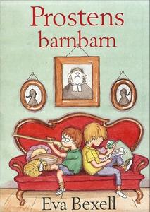 Prostens barnbarn (e-bok) av Eva Bexell