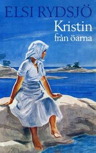 Kristin från öarna (e-bok) av Elsi Rydsjö