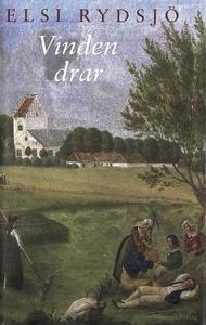 Vinden drar (e-bok) av Elsi Rydsjö