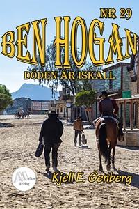 Ben Hogan - Nr 29 - Döden är iskall (e-bok) av