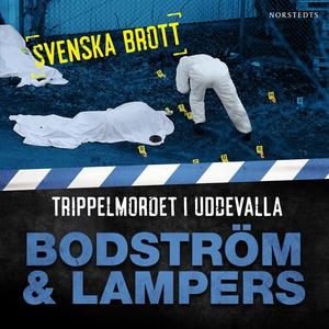 Svenska brott - Trippelmordet i Uddevalla (ljud
