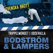 Svenska brott - Trippelmordet i Uddevalla