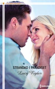 Strandad i paradiset (e-bok) av Lucy Ryder