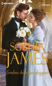 Lordens hemliga skuggor (e-bok) av Sophia James
