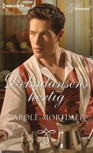 Dekadansens hertig (e-bok) av Carole Mortimer