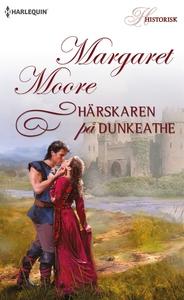 Härskaren på Dunkeathe (e-bok) av Margaret Moor