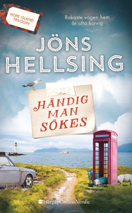 Händig man sökes (e-bok) av Jöns Hellsing