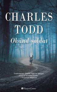 Okänd soldat (e-bok) av Charles Todd
