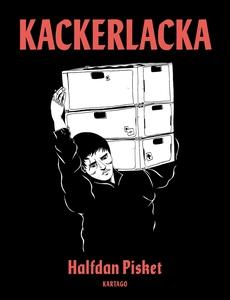 Kackerlacka (e-bok) av Halfdan Pisket