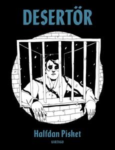 Desertör (e-bok) av Halfdan Pisket