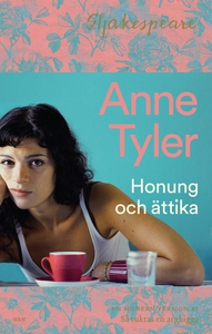 Honung och ättika (e-bok) av Anne Tyler