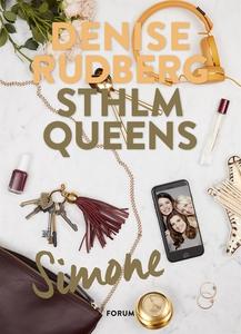 Simone (e-bok) av Denise Rudberg