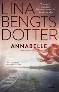Annabelle (e-bok) av Lina Bengtsdotter