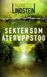Sekten som återuppstod (e-bok) av Mariette Lind