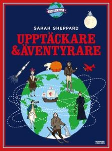 Jorden runt: Upptäckare och äventyrare (e-bok)