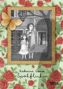 Spökflickan (e-bok) av Katarina Genar