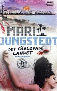 Det förlovade landet (e-bok) av Mari Jungstedt