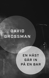 En häst går in på en bar (e-bok) av David Gross