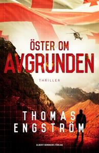 Öster om avgrunden (e-bok) av Thomas Engström