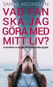 Vad fan ska jag göra med mitt liv (e-bok) av Sa