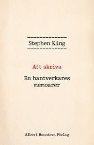 Att skriva : En hantverkares memoarer (e-bok) a