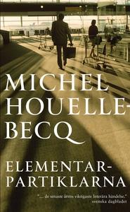 Elementarpartiklarna (e-bok) av Michel Houelleb