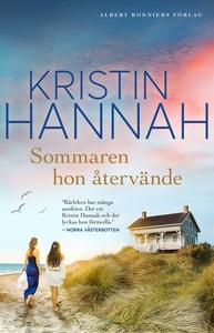 Sommaren hon återvände (e-bok) av Kristin Hanna
