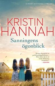 Sanningens ögonblick (e-bok) av Kristin Hannah