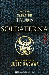 Soldaterna (e-bok) av Julie Kagawa