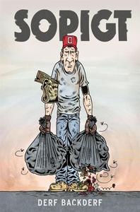 Sopigt (e-bok) av Derf Backderf