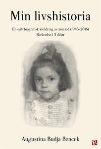 Min livshistoria (e-bok) av Augustina Budja Ben