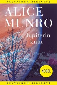 Jupiterin kuut (e-bok) av Alice Munro