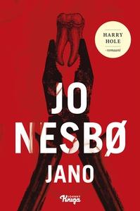 Jano (e-bok) av Jo Nesbø