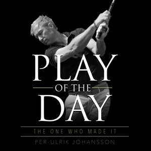 Play of the day : The one who made it (ljudbok)
