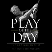 Play of the day : The one who made it