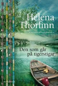 Den som går på tigerstigar (e-bok) av Helena Th