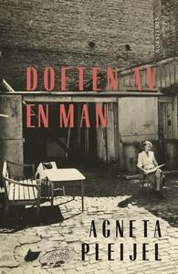 Doften av en man (e-bok) av Agneta Pleijel