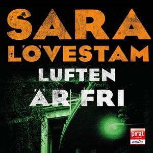 Luften är fri (ljudbok) av Sara Lövestam