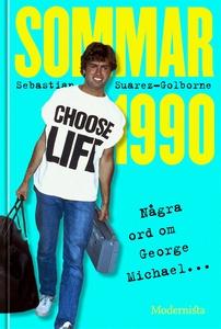 Sommar 1990 (e-bok) av Sebastian Suarez-Golborn