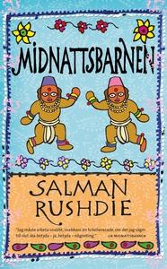 Midnattsbarnen (e-bok) av Salman Rushdie