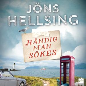 Händig man sökes (ljudbok) av Jöns Hellsing