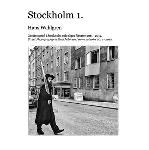 Stockholm 1.: Ett år på stan med början i oktob
